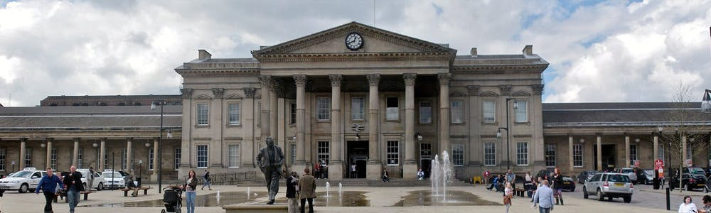Huddersfield Civic Society