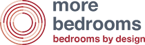 More Bedrooms Logo