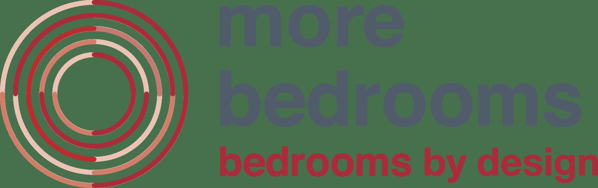 More Bedrooms Logo
