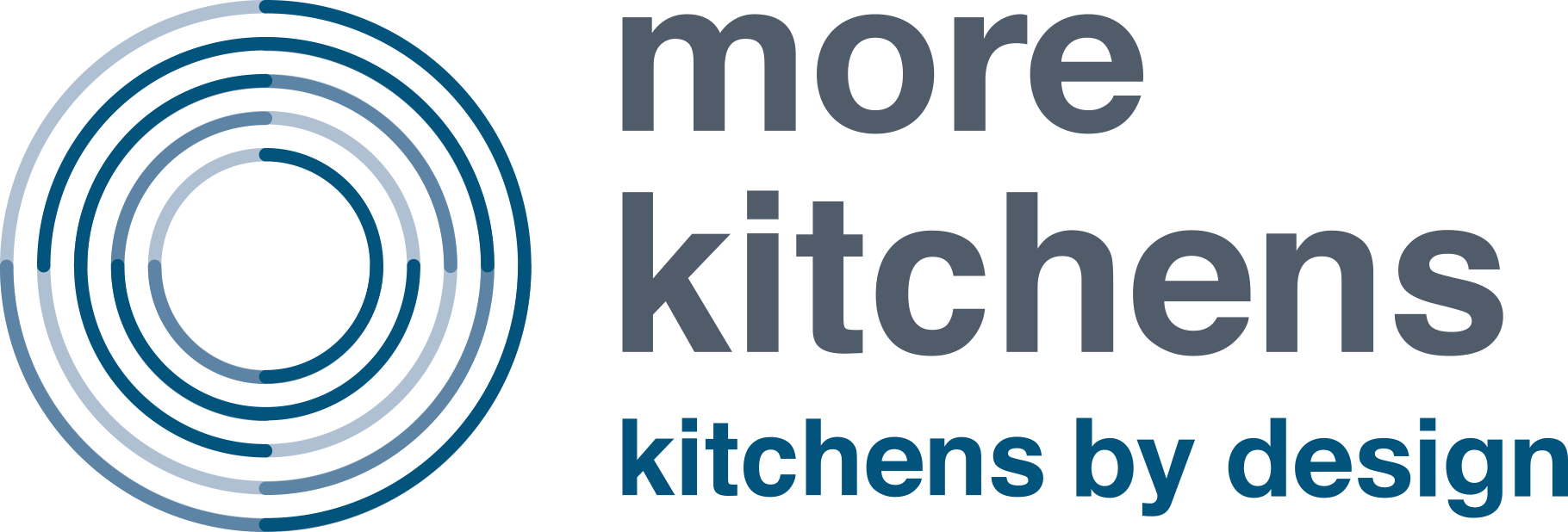 More Kitchens Logo