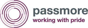 Passmore Group Logo