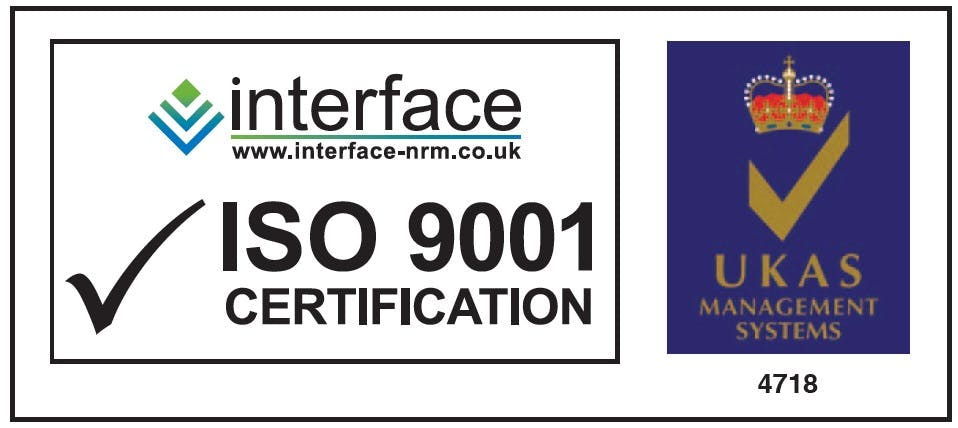 Interface ISO 9001