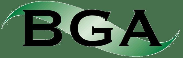BGA Logo