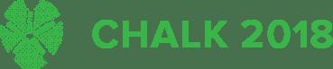 Chalk 2018 Logo