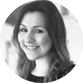 Rachel Gill - Creative Marketing Executive