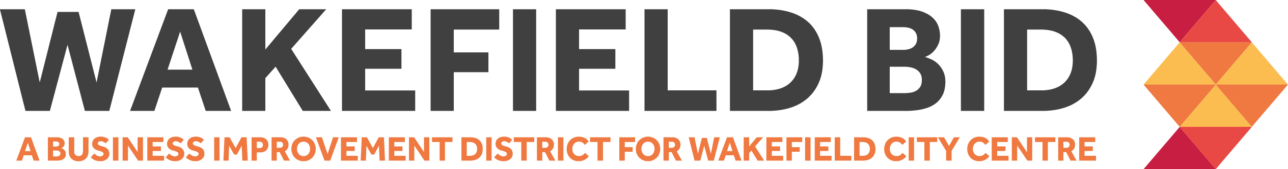 Wakefield BID Logo