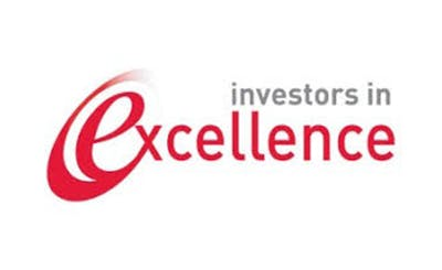 Investors in Excellence