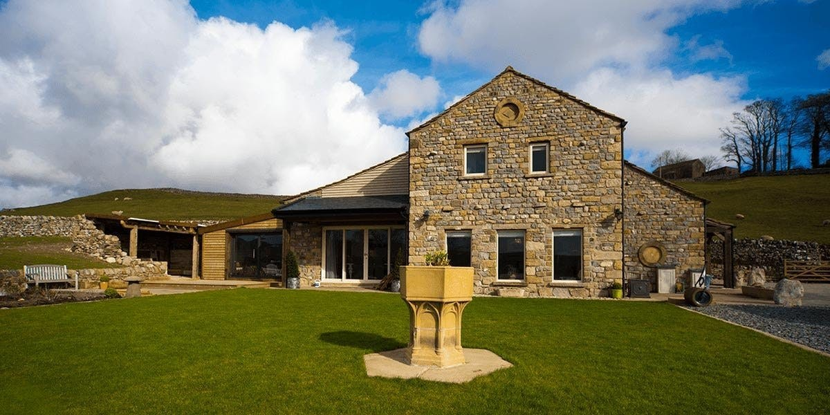 Flatt House Barn, Yorkshire Dales