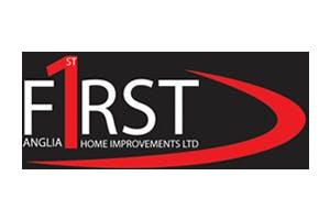 F1rst logo