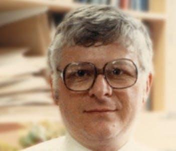 John Mitchell of Arup