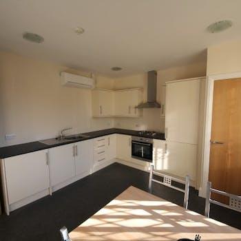 Office kitchen  - Dobson Building Contractors, Yorkshire