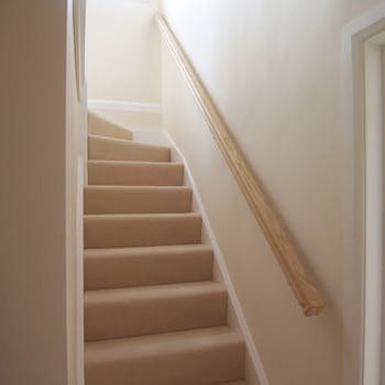 Staircase - Dobson Building Contractors, Yorkshire