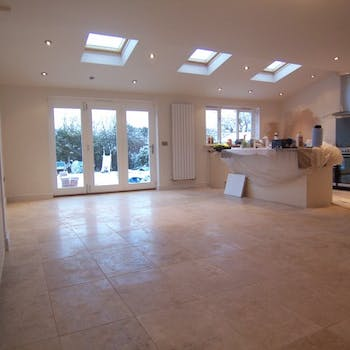 Kitchen extensions - Dobson Building Contractors, Yorkshire