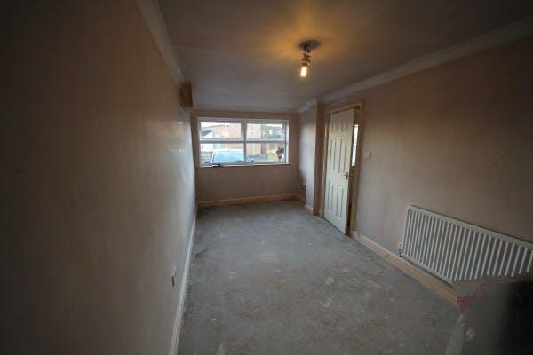 Garage Conversions Dobson Building Contractors West Yorkshire