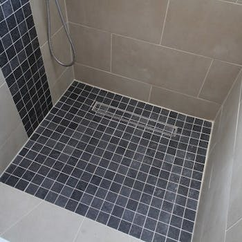 Shower - Dobson Building Contractors, Yorkshire