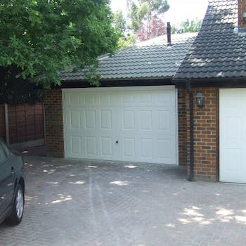 Garage conversion - Dobson Building Contractors, Yorkshire