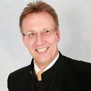Colin Cranswick