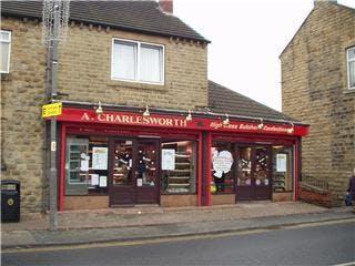 A Charlesworth of Horbury