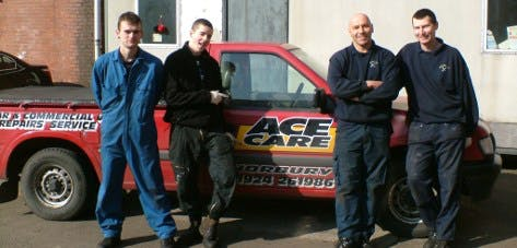 Ace Care Ltd.