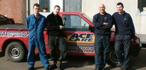 Ace Care Ltd.