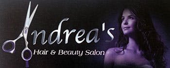 Andrea's Hair and Beauty Salon