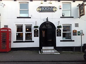 Boons of Horbury