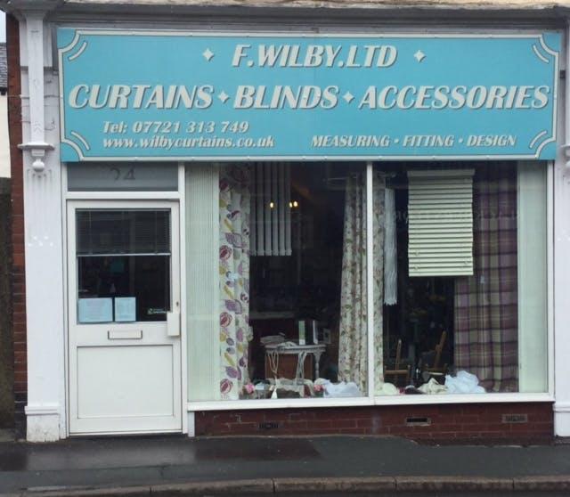 F. Wilby Ltd