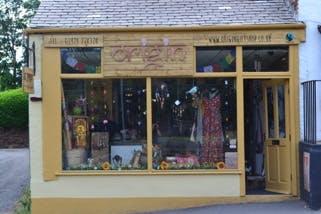 Origin Gift Shop