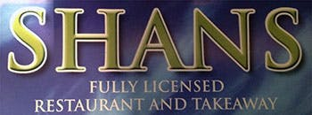 Shans Restaurant