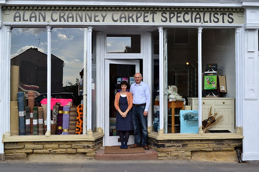 Alan Cranney Carpets