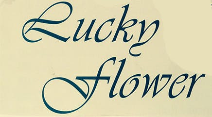 The Lucky Flower