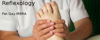 Pat Gay Reflexology