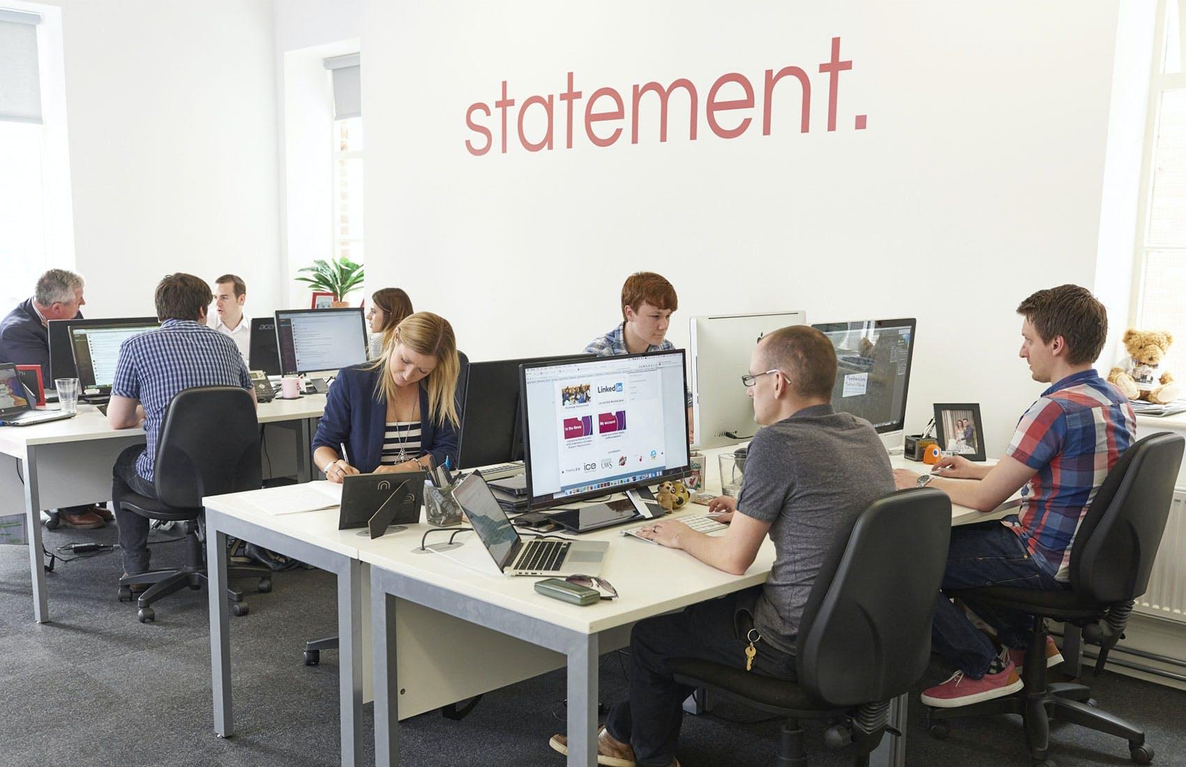 Statement Team