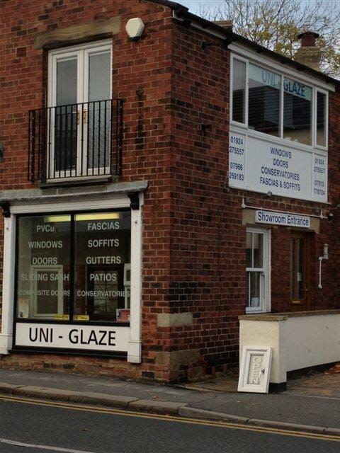 Uni-Glaze