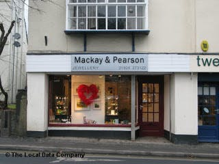 Mackay and Pearson
