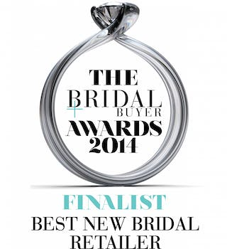 Bridal Buyer Finalist logo