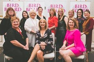 Bird Board