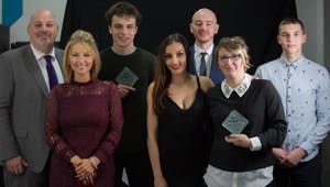 Kirklees College COLS awards