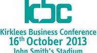 KBC13 logo