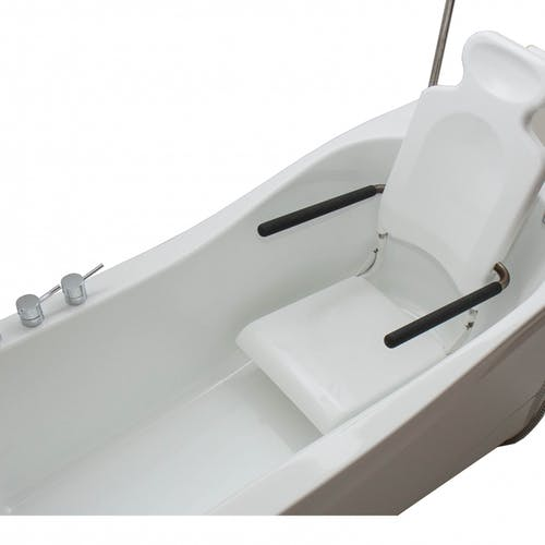 At More Ability you'll discover a comprehensive range of bespoke disabled bathing solutions from height adjustable rise & fall disabled baths, carer assisted hoist support systems, disabled baths with automatic power assisted transfer seats, sensory disabled bathing aids and much more besides.
