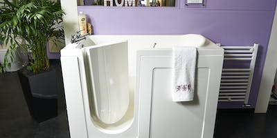 Accessible Bathrooms, More Ability Bathroom Showroom Leeds
