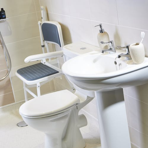 Wet Rooms For The Elderly & Mobility Wet Rooms| Designed And Installed