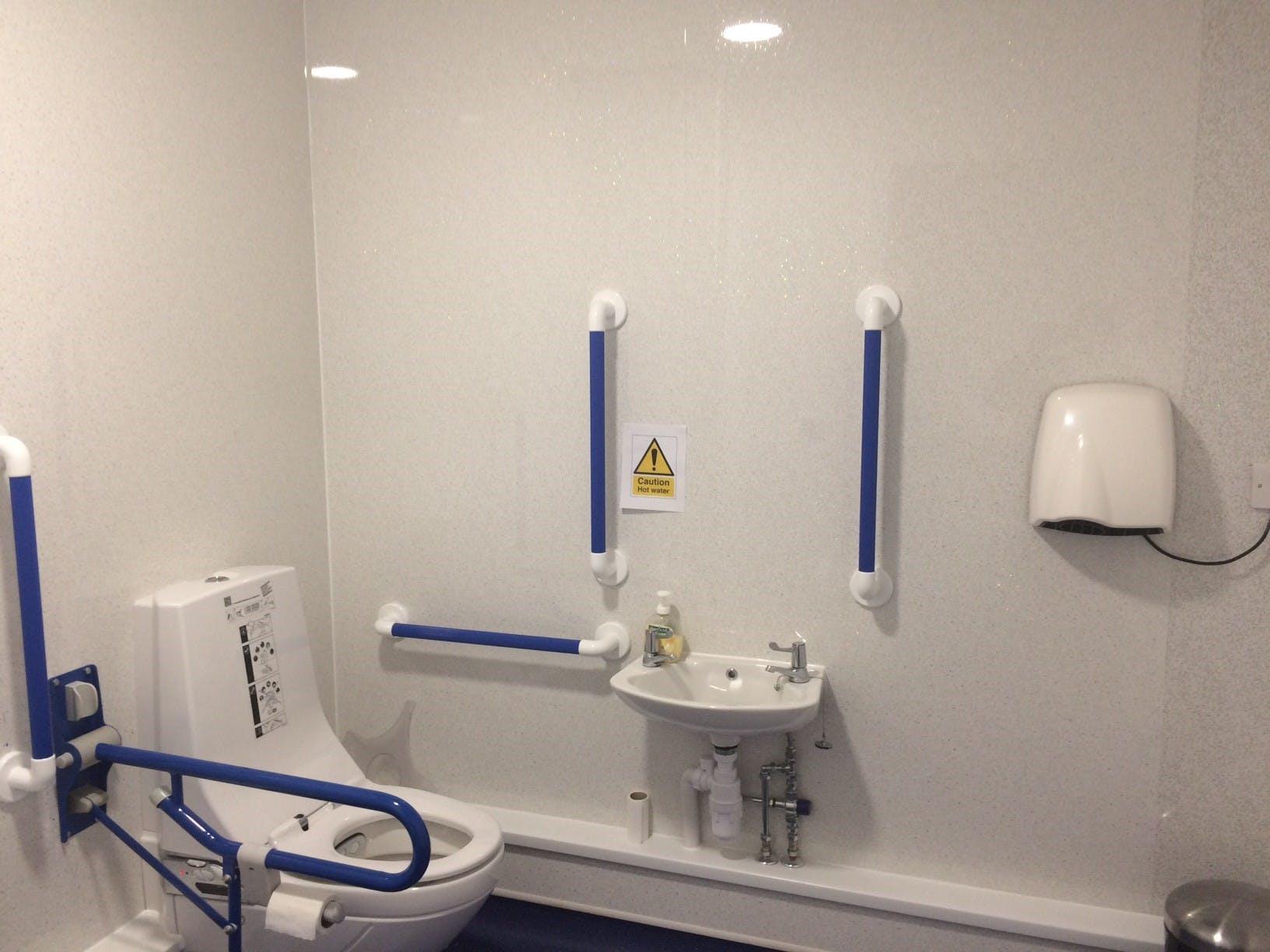 News | The New William Merritt Disabled Living Centre Now Open!