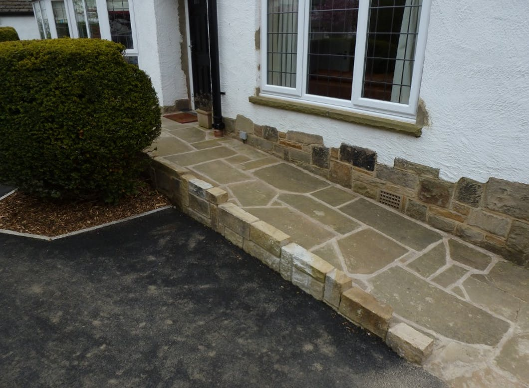 If you use a wheelchair you will appreciate how difficult it can be to use and navigate elements of your home which is why along with disabled bathroom adaptations we also build and install access and exit ramps.