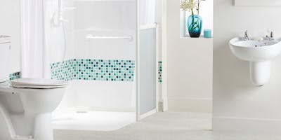 Providing a functional, safe & easy way to enjoy bathing once more, level access showers are the perfect showering alternative for the elderly and less-abled.