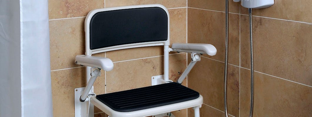 What makes disabled wet rooms the most popular disabled shower solution in the industry, opposed to a traditional level access tray or enclosure, is that the entire room becomes your shower solution.