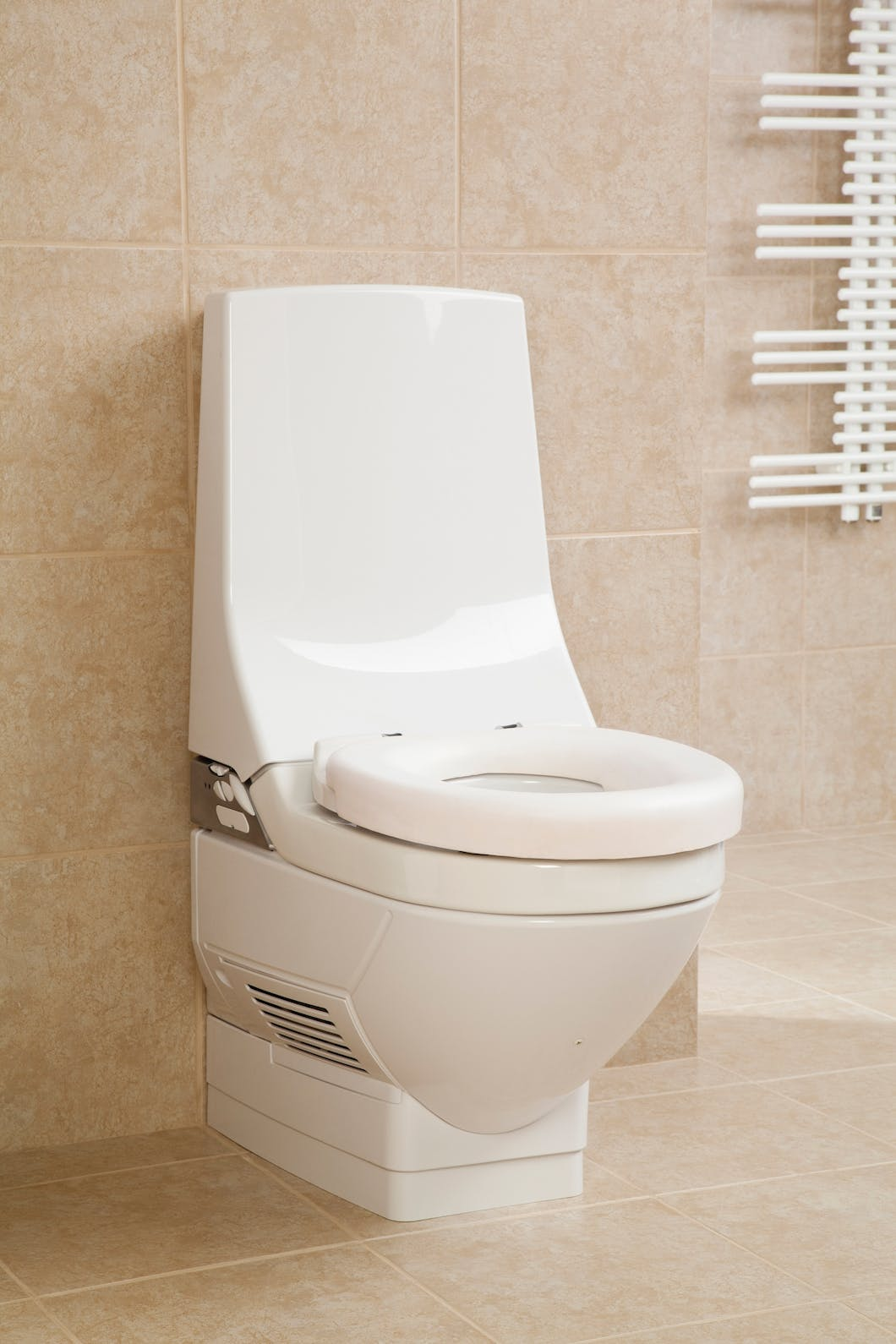 Height Powered Disabled Toilets | Designed And Installed