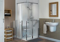 Disabled Shower Room Layout, Dimensions & Requirements