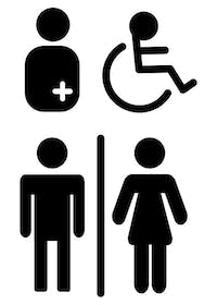 To help you create a happy and productive workplace, Simon Grant from More Ability outlines how you can improve your office toilets.
