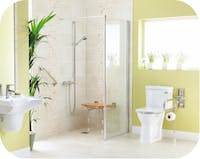 Wet Rooms & Wet Floor Showers – the nation's favourite safe & practical showering solution - Help & Advice
